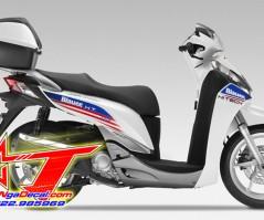 SH 300I - 2013