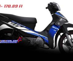 Sirius FI 17089 black