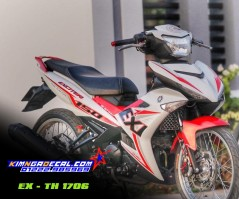 EXCITER TH 1706