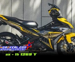 EXCITER TH 1269Y