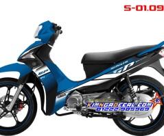 SIRIUS -01096 i