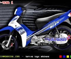 SIRIUS GP FI - 1604 i