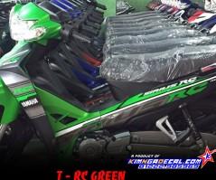 sirius rc green