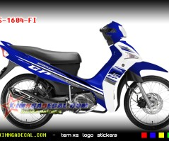 SIRIUS gp fi - S-1604. FI
